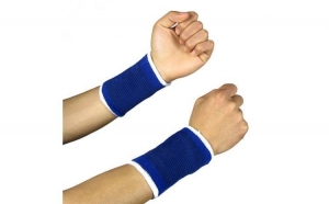 Set 2 x suport elastic pentru incheietura manii