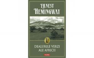Dealurile verzi ale Africii (editie