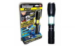 Lanterna Profesionala, Tac Light Elite