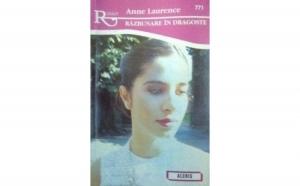 Razbunare in dragoste, 771, autor Anne Laurence