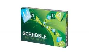Joc de masa Scrabble, joc de cuvinte