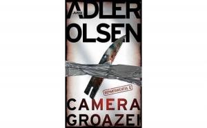 Camera groazei, autor Jussi Adler Olsen