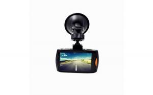 "Camera Video DVR Auto HD Reflection Vision, Camcorder 2.7"" inch, Night Vision, Negru"