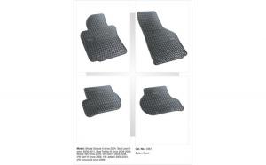 Covoare cauciuc SEAT LEON II 2005-2012