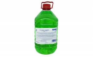 """Lichid spalare parbriz """"Stop Insect Summer"""" 5L"""