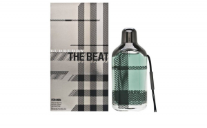 Apa de toaleta Burberry The Beat For Men, Barbati, 100ml