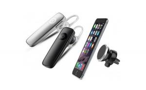 Casca Bluetooth + Suport magnetic, Cadouri Craciun, Inspiratie pentru tine