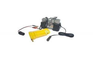 Compresor auto portabil pentru masini