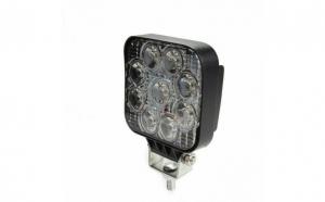 Proiector LED Bar, Off Road, patrat, 27W, 11cmProiector LED Bar, Off Road, patrat, 27W, 11cm