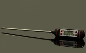Termometru sonda pentru gatit, la doar 39 RON in loc de 100 RON