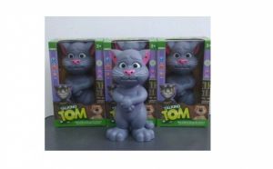 Talking Tom vorbitor