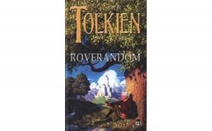 Roverandom , autor