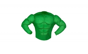 Costum Hulk 140 cm, Halloween, Costume originale