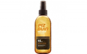Spray Protectie Solara Piz Buin Wet Skin