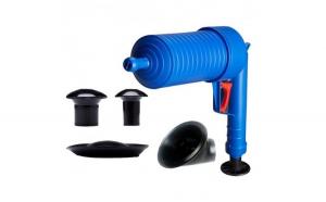 Pompa desfundat pentru chiuvete, cazi si
