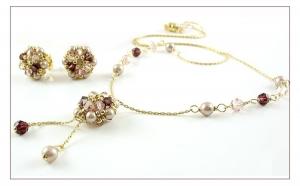 Set bijuterii