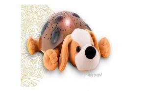 Happy puppy- Lampa