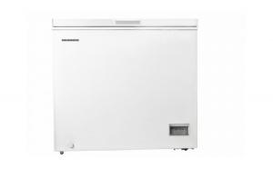 Lada frigorifica Heinner HCF 205NHA   200 l  Clasa A   H 84.6  Alb