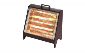 Radiator cu quartz, 1500 W, Victronic
