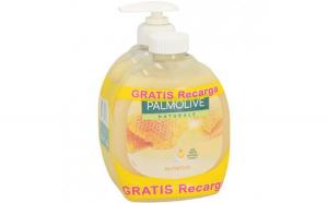 Sapun lichid Palmolive Naturals, Milk &