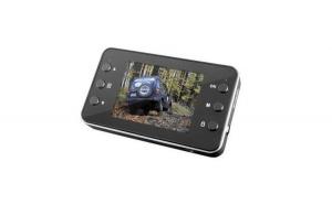 Camera video auto DVR Reflection VIsion , Ecran 2.7 inch Full HD 1080P , Unghi 140 °, MicroSD