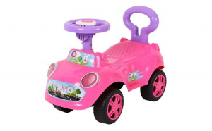 Masina fara pedale, roz, Sarbatori Pascale, Pentru copii