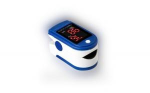 Puls-Oximetru LED De Precizie, Puls