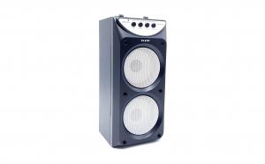 Boxa wireless fm-usb-tf fm radio  ka 87 bt
