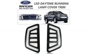 Lumini de zi dedicate Ford Ranger T7