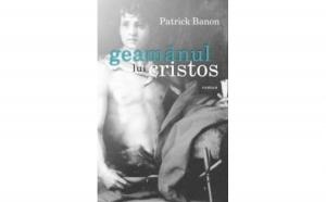 Geamanul lui Cristos, autor Patrick Banon