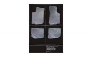 Covoare cauciuc SEAT LEON I 1999-2005