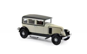 Macheta Auto Norev, Renault Type PG2