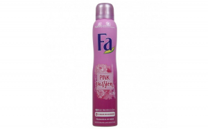Deodorant spray FA Pink Passion, pentru