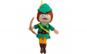 Marioneta pentru deget Robin Hood Fiesta