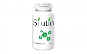 Silutin - cura intensiva pentru slabit
