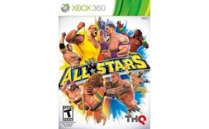 WWE All Stars (Xbox360)
