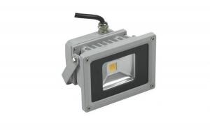 Proiector LED metalic cu LED 10W pentru iluminat economic