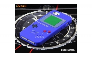 Husa iPhone 6 Silicon Gameboy
