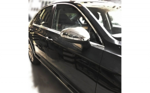 Ornamente crom oglinda VW Arteon,