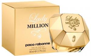 Apa de Parfum Paco Rabanne Lady Million