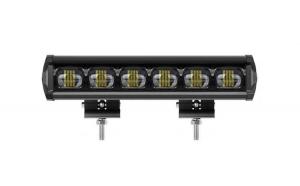 LED Bar Auto 60W 6D 12V-24V, 6480