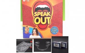 Joc Speak Out- spune in gura mare