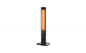 Incalzitor infrarosu vertical ZILAN ZLN-3123. Putere 1800W. Inaltime 115 cm