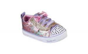 Pantofi sport copii Skechers Shuffle