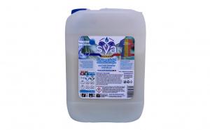 Detergent lichid de rufe automat Dovelia - 5 Litri