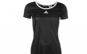 Tricou dama Adidas Aspire, la 109 RON in loc de 289 RON