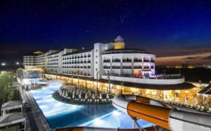 Plaja Antalya Travel Shop