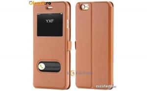 Husa Iphone 6 plus flip portofel