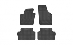 Set covorase cauciuc Seat Alhambra; VW Sharan 05.10- van frogum
