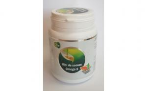 Ulei de somon Omega 3 - 120 capsule